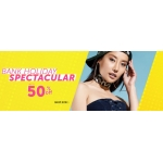 Select Fashion: up to 50% off ladies fashion