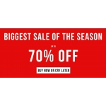 Select Fashion: up to 70% off going-out dresses, skirts, casual tees, jeans, bags and more