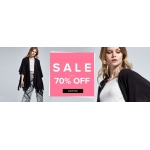 Select Fashion: Sale up to 70% off women's fashion
