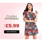 Select Fashion: daily doses of dresses for all occasions from £5,99