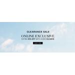 Sheridan: Sale extra 10% off Luxury Bedding