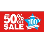 Shoe Zone: Sale up to 50% off women's, men's and kids' shoes