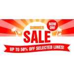Shoe Zone: Summer Sale up to 50% off women's, men's and kids' shoes