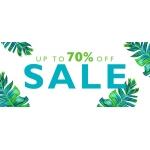 Simply Beach: Sale up to 70% off swimwear