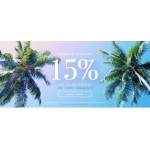 Simply Beach: 15% off designer swimwear & beachwear