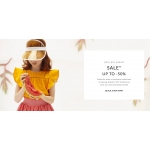 Smallable: Sale up to 50% off children's collections