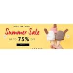 Sock Shop: Summer Sale up to 75% off socks