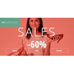 Spartoo: Sale up to 60% off clothing, footwear and accessories