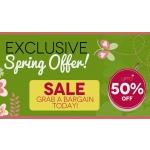 Oak Furniture King: Sale up to 50% off furnitures