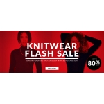 SportsDirect: Sale up to 80% off knitwear
