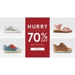 Start Rite Shoes: Sale up to 70% off kids shoes