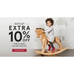 Start Rite Shoes: extra 10% off fitted childrens footwear