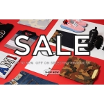 Stuarts London: Sale up to 50% off men's fashion