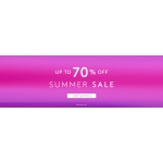 Studio 8: Summer Sale up to 70% off dresses, tops, trousers, skirts, knitwears, jackets and accessories