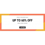 Sunglasses Shop: End of Season Sale up to 60% off sunglasses