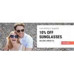 Sunglasses Shop: 10% off designer sunglasses