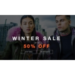 Superdry: Winter Sale up to 50% off womens and mens fashion