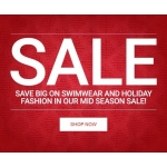 Swimwear365: Mid Season Sale