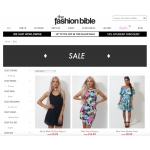 The Fashion Bible: Sale up to 67% off clothing