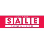 TReds: Sale up to 50% off clothing and shoes