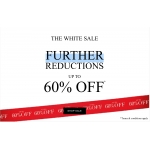 The White Company: sale up to 60% off