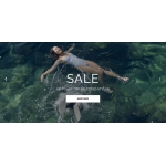 Teva: Sale up to 50% off water sandals, hiking boots & outdoor shoes