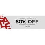 The Hut: Sale up to 60% off clothing, beauty and homeware