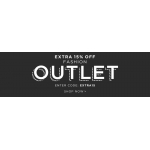 The Hut: extra 15% off fashion outlet