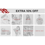The Hut: extra 10% off beauty, homewear, fashion, electricals, toys, sport&outdoor