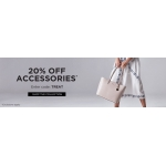 The Hut: 20% off accessories