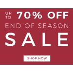 The Idle Man: End of Season Sale up to 70% off men's clothing and fashion