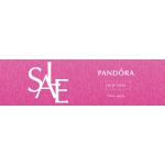 The Jewel Hut: Sale up to 70% off Pandora Jewellery