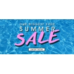 The Jewel Hut: Biggest Summer Sale up to 70% off jewellery and watches
