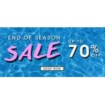 The Jewel Hut: End of Season Sale up to 70% off designer jewellery