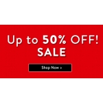Tokyo Laundry: Sale up to 50% off men's and women's clothing
