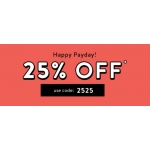 Tokyo Laundry: 25% off women's and men's fashion