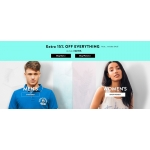 Tokyo Laundry: extra 15% off women's and men's fashion