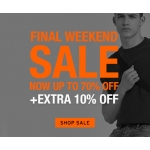 Topman: Final Sale up to 70% off and an extra 10% off men clothing