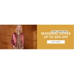 Top Shop: Sale up to 30% off seasonal offers