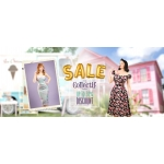 Top Vintage: up to 30% off Collectif clothes