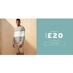 Topman: shorts from £20