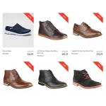tReds: Sale up to 50% off womens, mens and kids shoes