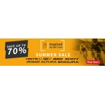 Tredz: Summer Sale up to 70% off cycle clothing