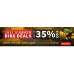 Tredz: Sale up to 35% off bikes