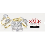 Tru Diamonds: Sale up to 75% off jewellery