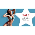 UK Swimwear: Sale up to 80% off designer swimwear