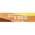 Urban Outfitters: Seasonal Offers up to 20% off