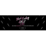 Black Friday Unineed: 15% off cosmetics, bags and accessories