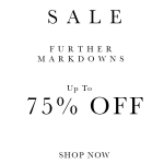Jones and Jones Fashion: Sale up to 75% off ladies clothing