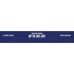 Urban Outfitters: up to 30% off women's & men's fashion, home & gifts accessories